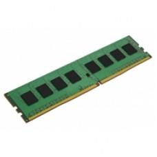 Kingston ValueRAM 16GB No Heatsink (1 x 16GB) DDR4 2400MHz DIMM System Memory