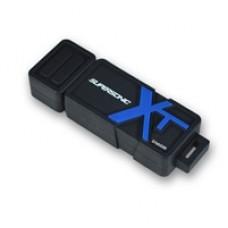 Patriot Supersonic Boost XT 256GB USB 3.1 Blk / Blue USB Flash Drive
