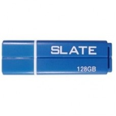Patriot Slate 128GB USB 3.1 Blue USB Flash Drive