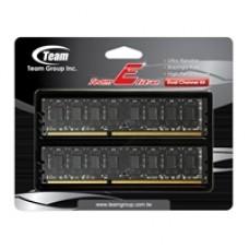 Team Elite 16GB No Heatsink (2 x 8GB) DDR3 1600MHz DIMM System Memory