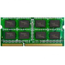 Team Elite 2GB No Heatsink (1 x 2GB) DDR3 1333MHz SODIMM System Memory