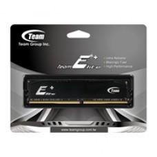 Team Elite 8GB Plus Black Heatsink (1 x 8GB) DDR4 2133MHz DIMM System Memory