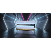 Team T-Force XTREEM ARGB 64GB White Heatsink with ARGB LEDs (2 x 32GB) DDR4 3600MHz DIMM System Memory