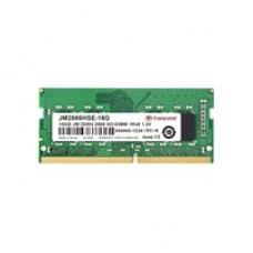 Transcend 16GB (1 x 16GB) DDR4 2666MHz SODIMM System Memory