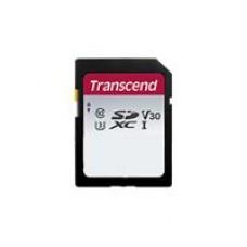 Transcend 256GB SDXC Class 10 UHS-I U3 Flash Card