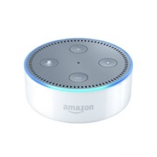 Amazon Echo Dot (2nd Generation) in White