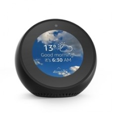 Amazon Black Echo Spot