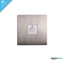 Energenie Mi Home Smart Single Steel Light Switch