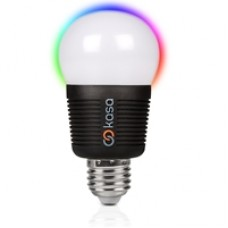 Veho Kasa VKB-002-E27 Bluetooth Smart LED Light Bulb - E27