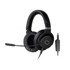 Cooler Master MH752 7.1 Virtual Surround Sound Gaming Headset