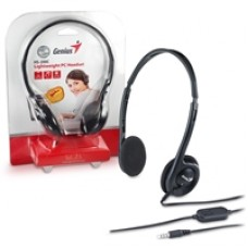 Genius HS-200C Lightweight PC Headset