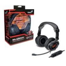 Genius HS-G500V Vibrating Gaming Headset