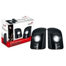 Genius SP-U115 Stereo USB Powered Speakers