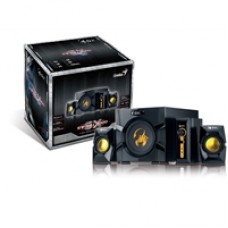 Genius GX Gaming SW-G 2.1 3000 70W 2.1 Channel Gaming Speaker System
