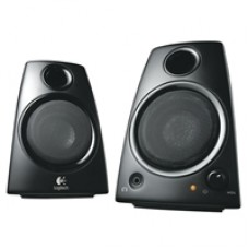 Logitech Z130 Multimedia 2.0 Speakers - 5W RMS