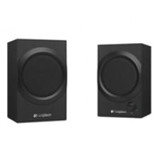 Logitech Z240 Multimedia Mains Powered Speakers