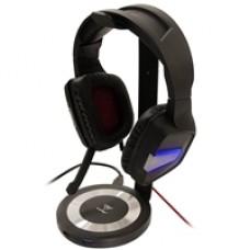 Patriot Viper Gaming Headset Stand & 3 Port USB 3.0 Hub